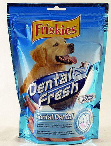 FRISKIES Dental Fresh 3v1 110 g