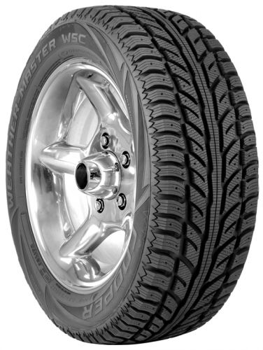 Cooper Weather Master WSC 255/65 R18 111T