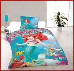 Jerry Fabrics Ariel bavlněné povlečení