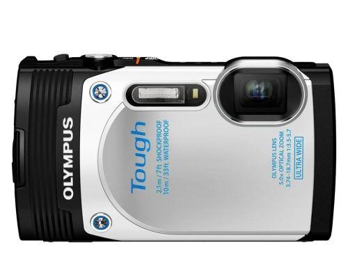 OLYMPUS TG-850 cena od 0 Kč