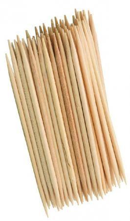 Westmark Párátka dřevěná 300 ks cena od 30 Kč