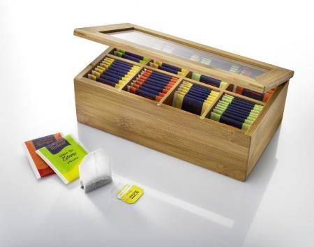 Westmark Krabička na čajové sáčky cena od 499 Kč