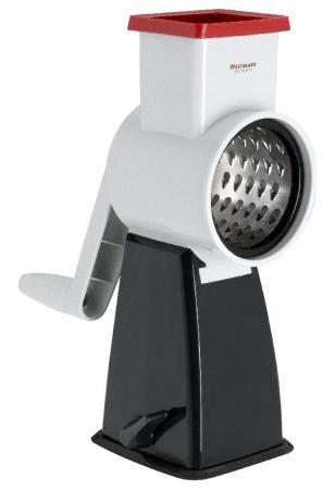 Westmark Mechanické struhadlo se 4 struhátky cena od 999 Kč