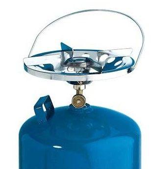Foker Kempinkový vařič plynový