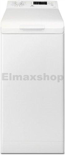Electrolux EWT 1062 TDW cena od 8990 Kč
