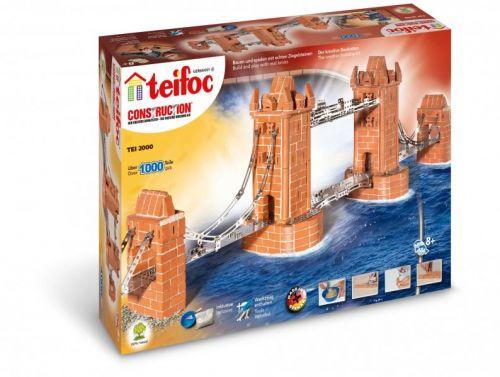 Teifoc 2000 Tower Bridge cena od 2373 Kč