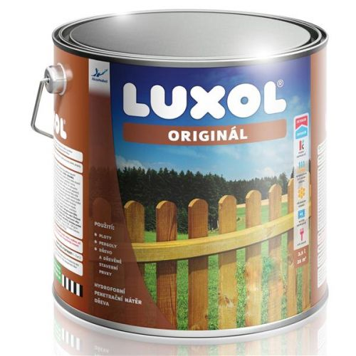 Luxol Originál palisandr 2,5 l