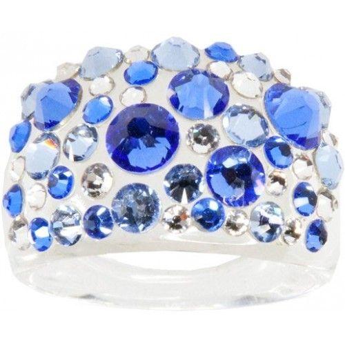 Troli Bubble Sapphire