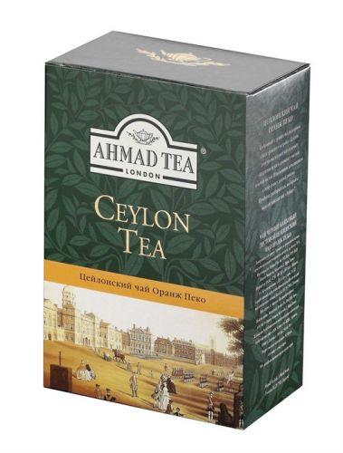 Ahmad Tea Ceylon Tea sypaný 500 g