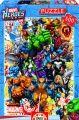 Educa Hrdinové Marvel 500 dílků