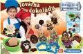 Albi: Továrna na čokoládu cena od 269 Kč