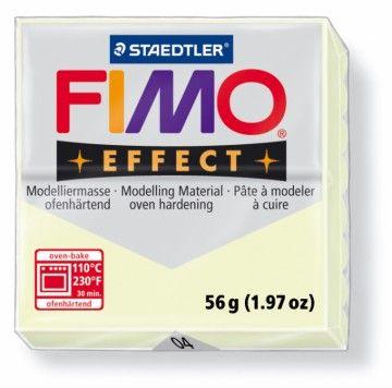 STAEDTLER FIMO effect svítící ve tmě 56 g cena od 47 Kč