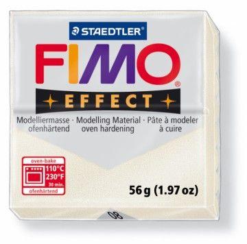 STAEDTLER FIMO effect perleťová 56 g