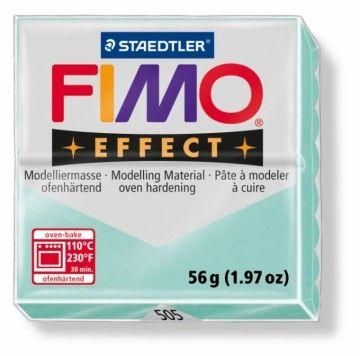 STAEDTLER FIMO effect máta 56 g cena od 49 Kč