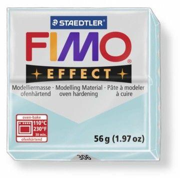 STAEDTLER FIMO effect namodralý křemen 56 g cena od 49 Kč