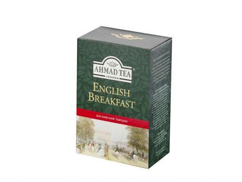 Ahmad Tea English Breakfast sypaný 100 g