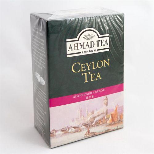 Ahmad Tea Ceylon Tea sypaný 100 g