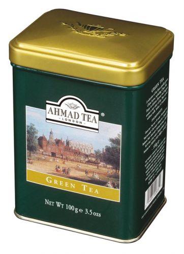 Ahmad Tea Zelený čaj sypaný 100 g