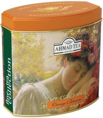 Ahmad Tea Fine Tea Orange Bloosom 100 g