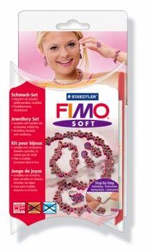 STAEDTLER FIMO soft Romantika cena od 381 Kč