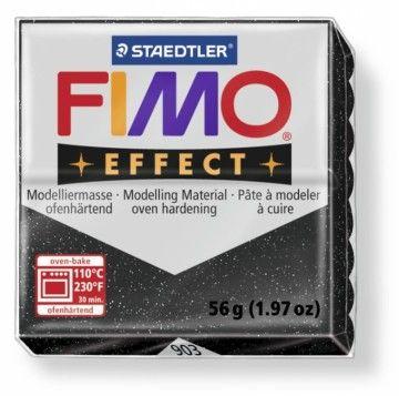 STAEDTLER FIMO effect hvězdný prach 56 g cena od 49 Kč