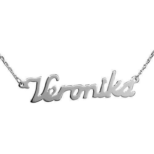Silvego Veronika náhrdelník
