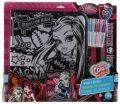 Alltoys Color me mine Monster High