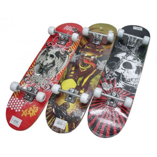 Brother Skateboard
