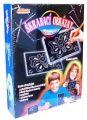 Creatoys Vyškrabovací obrázky Holografické 6 ks cena od 155 Kč