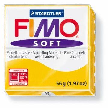 STAEDTLER FIMO soft okrová 56 g