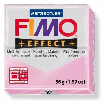 STAEDTLER FIMO effect pastel 56 g cena od 49 Kč