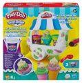 Hasbro Play-Doh zmrzlinový stánek cena od 370 Kč