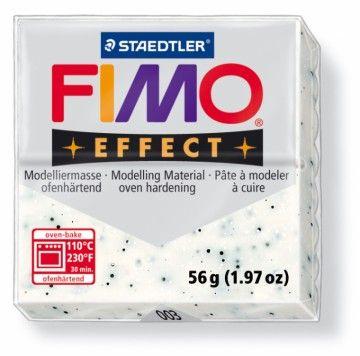 STAEDTLER FIMO effect mramor 56 g cena od 381 Kč