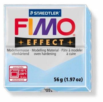 STAEDTLER FIMO effect pastel voda 56 g cena od 49 Kč