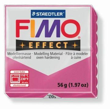 STAEDTLER FIMO effect rubín 56 g cena od 49 Kč