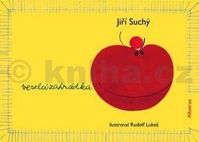 Jiří Suchý: Veselá zahrádka cena od 62 Kč