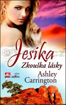 Carrington Ashley: Jesika cena od 204 Kč