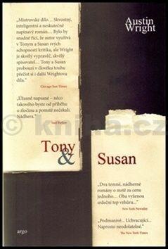 Austin Wright: Tony & Susan cena od 242 Kč