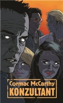 Cormac McCarthy: Konzultant cena od 170 Kč