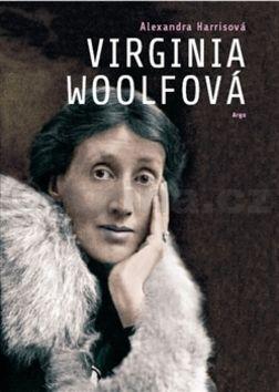 Alexandra Harrisová: Virginia Woolfová cena od 205 Kč