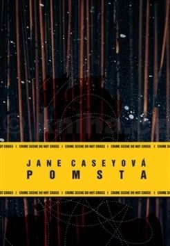 Jane Casey: Pomsta cena od 273 Kč