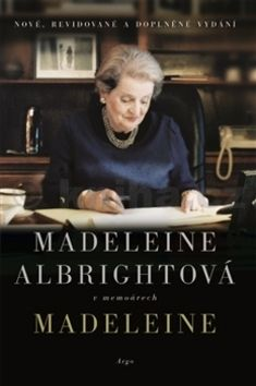 Madeleine Albright: Madeleine cena od 338 Kč