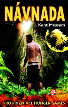 Messum J. Kent: Návnada cena od 119 Kč