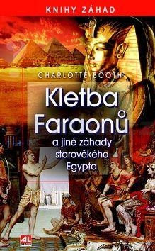 Booth Charlotte: Kletba Faraonů cena od 119 Kč