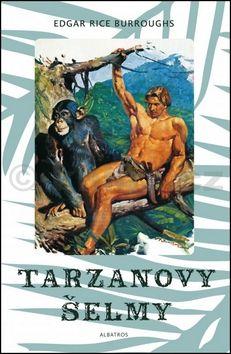 Edgar Rice Burroughs, Zdeněk Burian: Tarzanovy šelmy cena od 203 Kč