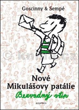 René Goscinny: Nové Mikulášovy patálie: Bezvadný vtip cena od 0 Kč