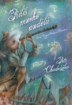 Petr Chudožilov, Zuzana Bočkayová-Bruncková: Příliš mnoho andělů cena od 169 Kč