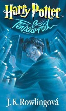 Joanne K. Rowlingová: Harry Potter a Fénixův řád cena od 429 Kč