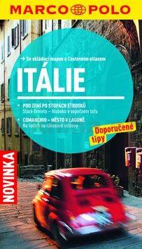 Itálie cena od 96 Kč