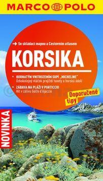 Korsika cena od 137 Kč